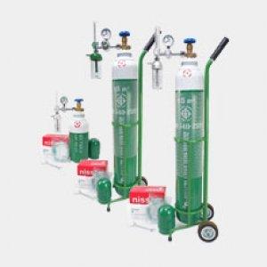 อุปกรณ์อ๊อกซิเจนทางการแพทย์