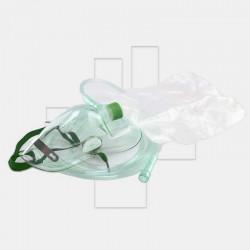 หน้ากากให้อ๊อกซิเจน (แบบมีถุง)